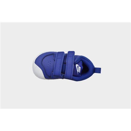 Buty Dziecięce Nike Pico 5 (TDV) AR4162-400 Niebieski