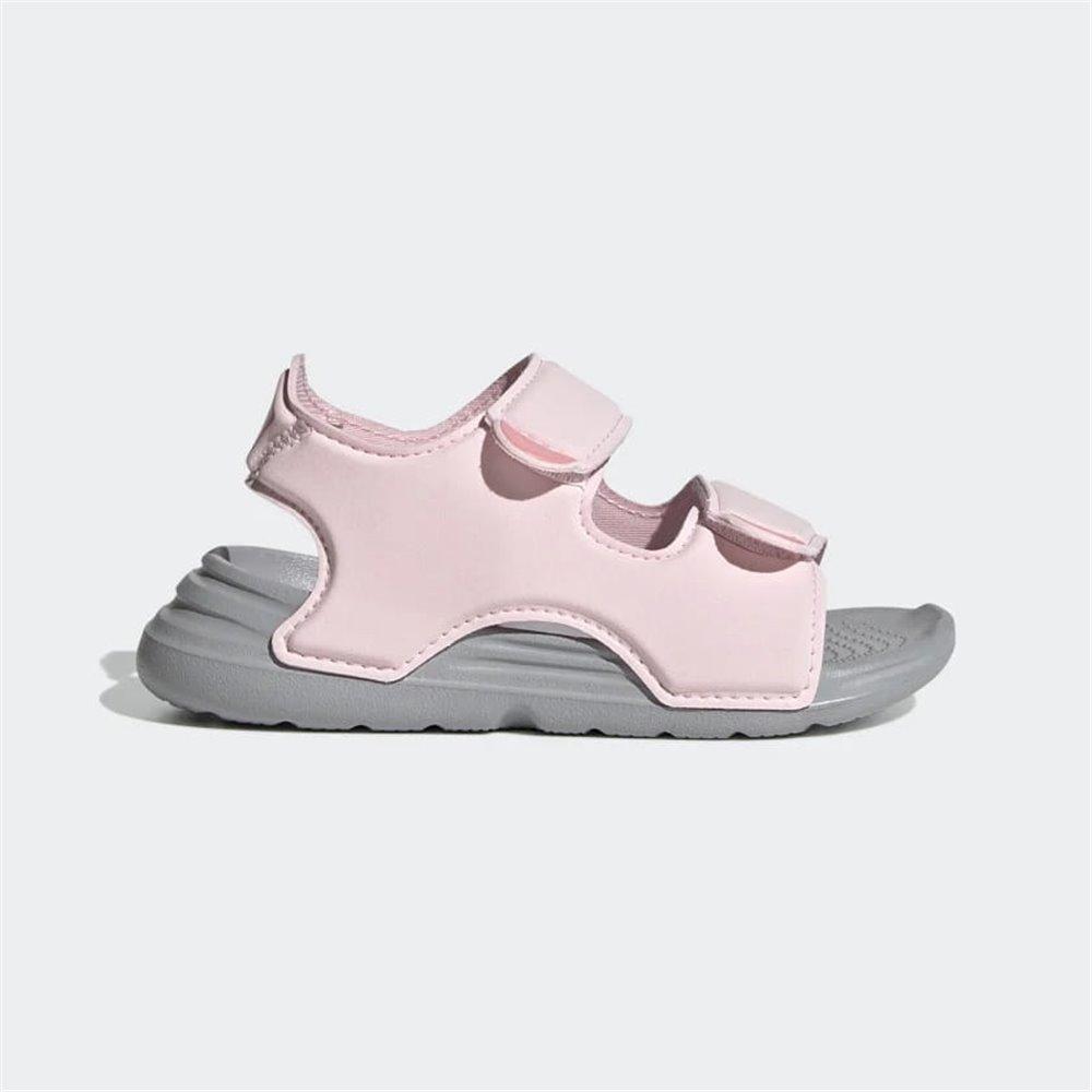 Sandały Adidas Buty Dziecięce Swim Sandals FY8065