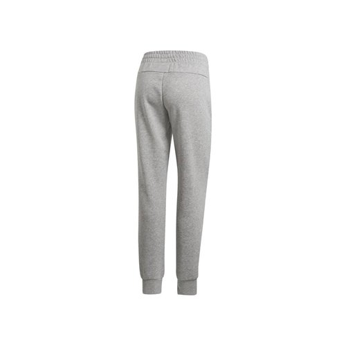 Spodnie Dresowe Damskie Adidas Essentials Solid Pants DU0701 szare