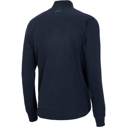 Bluza Męska 4F BLM003 NOSH4 Granat