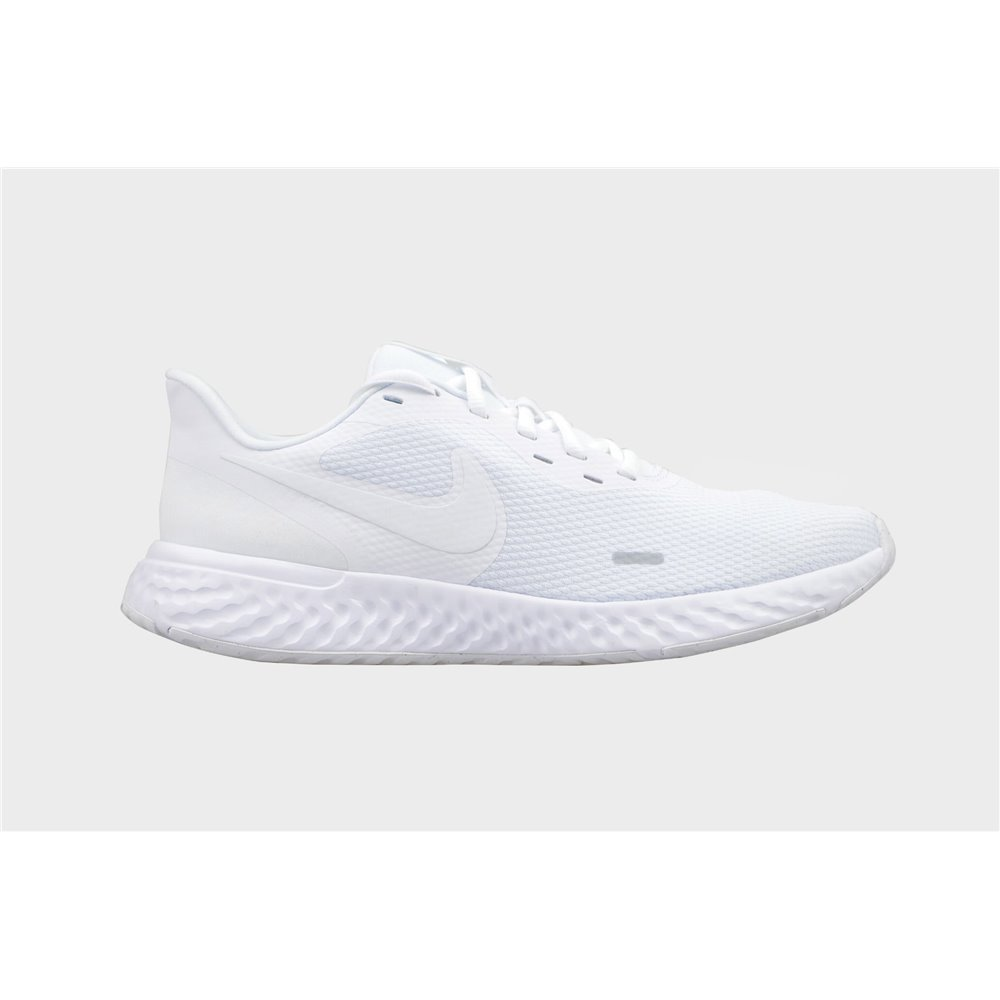 Buty Damskie Nike Revolution 5  BQ3207-104 biały