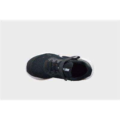 Buty Chłopięce Nike Revolution 5  CQ4648-004