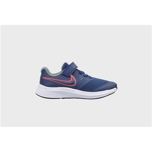 Buty Chłopięce Nike Star Runner AT1801-405