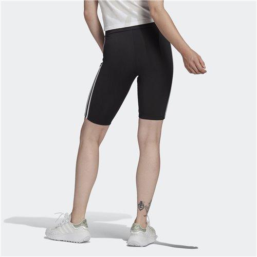 Legginsy Krótkie Spodenki Damskie Adidas HW Shorts Tights GN2842