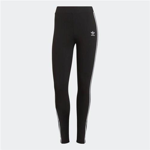 Spodnie Legginsy Damskie Adidas Originals 3-stripes Tights GN4504 (1)