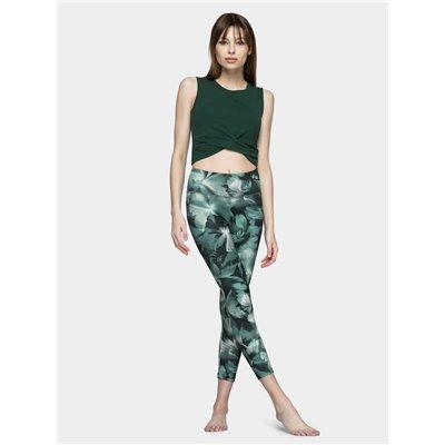 Legginsy spodnie Damskie 4F LEG014 H4L21