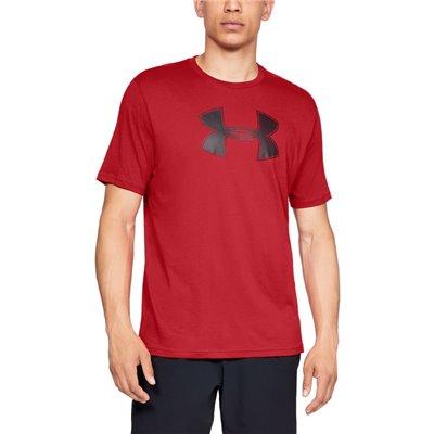 Koszulka Męska Under Armour Big Logo SS 1329583-600