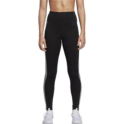 Legginsy Damskie Adidas Designe 2 Move 3-Stripes DU2040