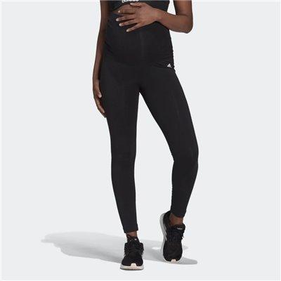 Legginsy Spodnie Ciążowe Adidas Essential Cotton GL1388