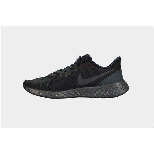 Buty Męskie Nike Revolution 5 BQ3204-001 CZARNY