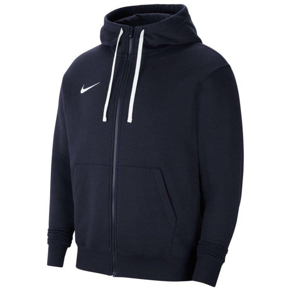 Bluza Męska Nike Park20 Fullzip Fleece Hoody CW6887-451