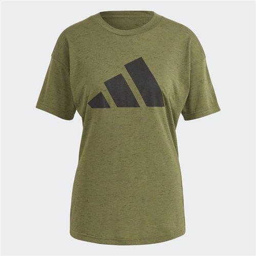 Koszulka Damska Adidas Sportswear Winners 2.0 Tee GP9635
