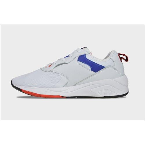 Buty Męskie Champion Low Cut Shoe S21405 WW006