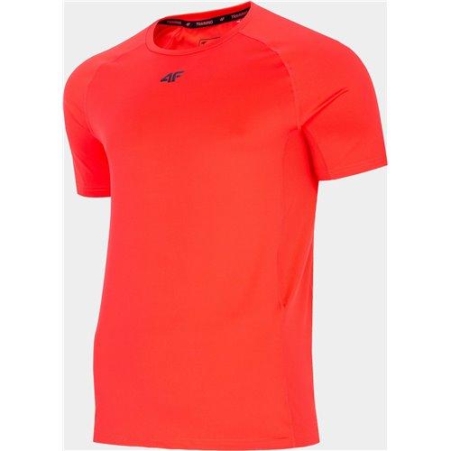 Koszulka Męska Treningowa TSMF016 H4L21