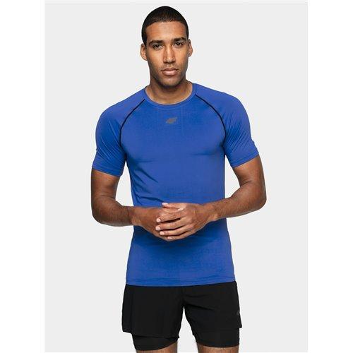 Koszulka Męska Treningowa TSMF011 H4L21