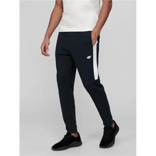Spodnie Dresowe Męskie 4F SPMD013 H4L21
