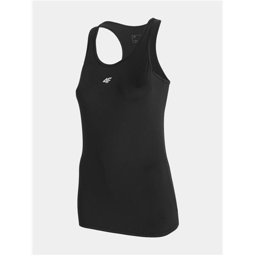 Koszulka Fitness Damska Top 4F TSDF001 NOSH4
