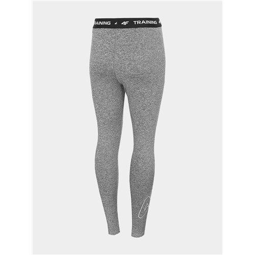 Spodnie Damskie Fitness 4F SPDF001 NOSH4