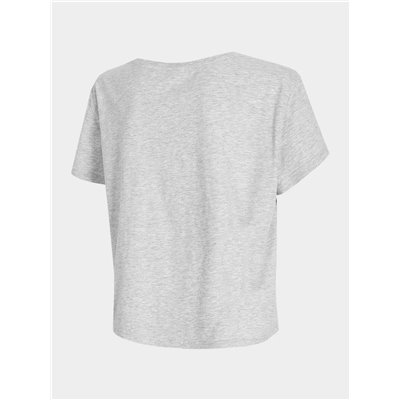 Koszulka Damska 4F TSD013 H4L21