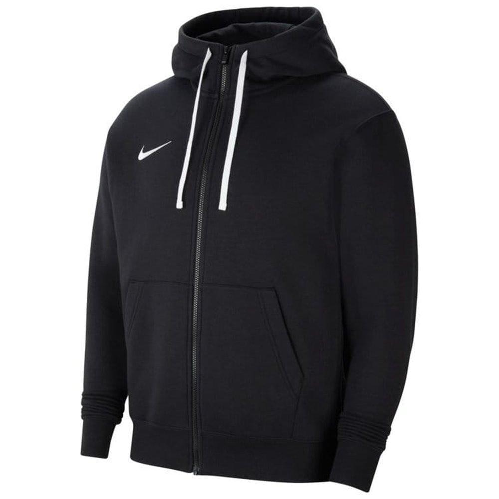 Bluza Męska Nike Park20 Fullzip Fleece Hoody CW6887-010