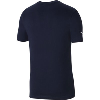 Koszulka Dla Dzieci Nike CZ0909-451 Granat