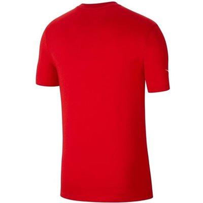 Koszulka Dla Dzieci Nike CZ0909-657 Czerwony