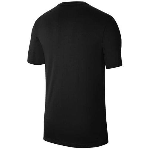 Koszulka Męska Nike MS Park 20 Tee TS21/22 CW6936-010 czarny