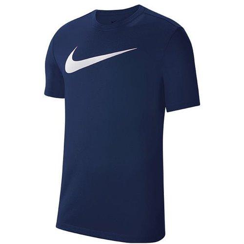 Koszulka Męska Nike MS Park 20 Tee TS21/22 CW6936-451 granat