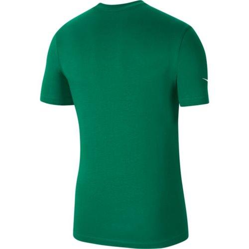 Koszulka Męska Nike MS Park 20 Tee TS21/22 CZ0881-302 zielona