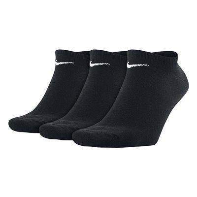 Skarpety skarpetki Nike Value No Show Czarne SX2554-001