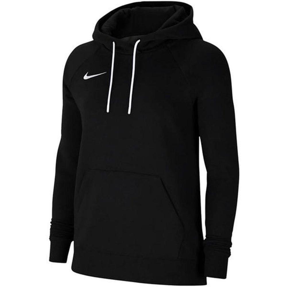 Bluza Damska Nike Park20 Hoodie CW6957-010 czarna