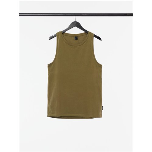 Koszulka Męska  Outhorn TSM618 HOL21 khaki