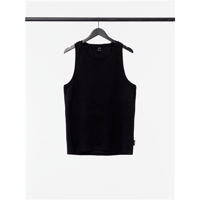 Koszulka Męska  Outhorn TSM618 HOL21 czarny