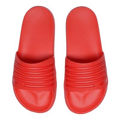 Klapki Damskie 4F KLD001 H4L21 czerwone