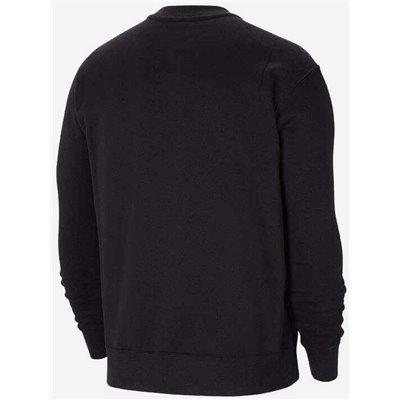 Bluza Męska Nike Park20 Crewneck TS21/22 CW6902-010 czarna