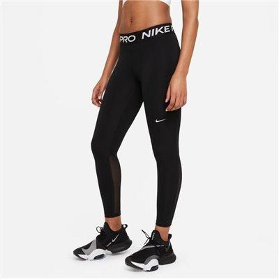 Legginsy Spodnie Damskie Nike Pro CZ9779-010 czarne