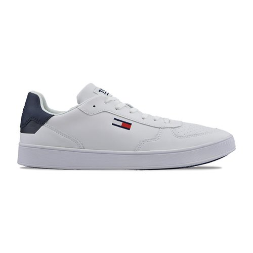 Buty Męskie Tommy Hilfiger Jeans Essential  Cupsole EM0EM00647-YRB