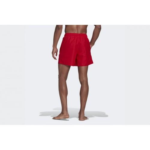 Spodenki Męskie Adidas Solid Swim Shorts GQ1086