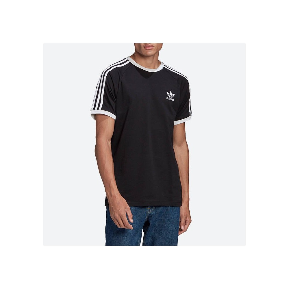 Koszulka Męska Adidas Originals 3-Stripes Tee GN3495