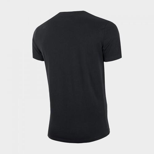 Koszulka Męska 4F TSM352 NOSH4 Denim