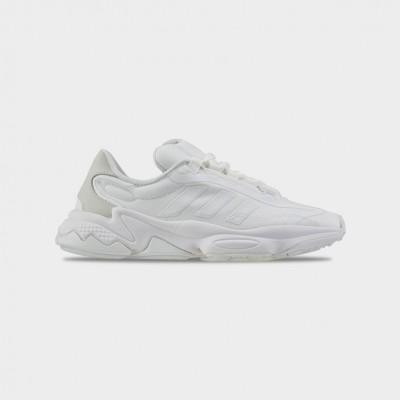 Buty Adidas Ozweego J Q47258 Białe