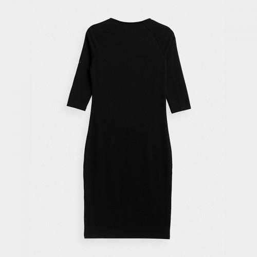 Sukienka Damska  4F SUDD015 H4Z21