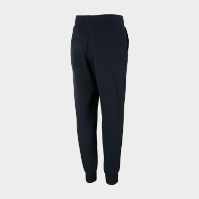Spodnie Dresowe Damskie 4F SPDD350 NOSH4 Granat