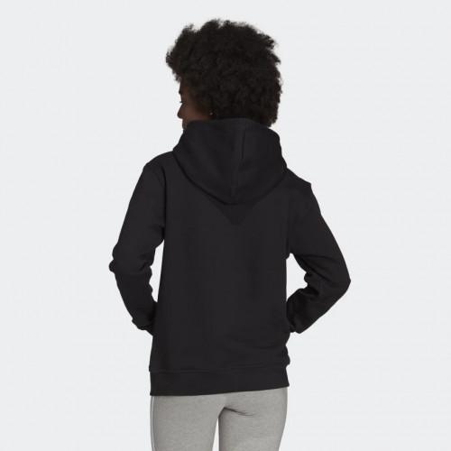Bluza Damska Adidas Adicolor Essentials Hoody H06619 Czarna