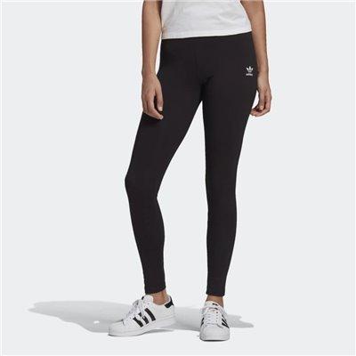 Legginsy Damskie Adidas Loungewear Adicolor Essentials Tights H06625