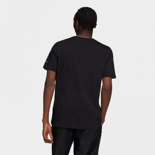 Koszulka Męska Adidas Adicolor Shattered Trefoil H35646