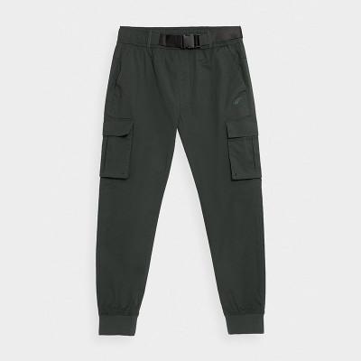 Spodnie Męskie 4F SPMC012 H4Z21 Khaki