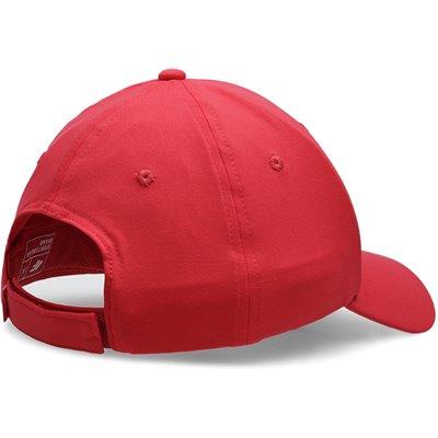 Czapka Damska 4F CAD005 H4l20 czerwona