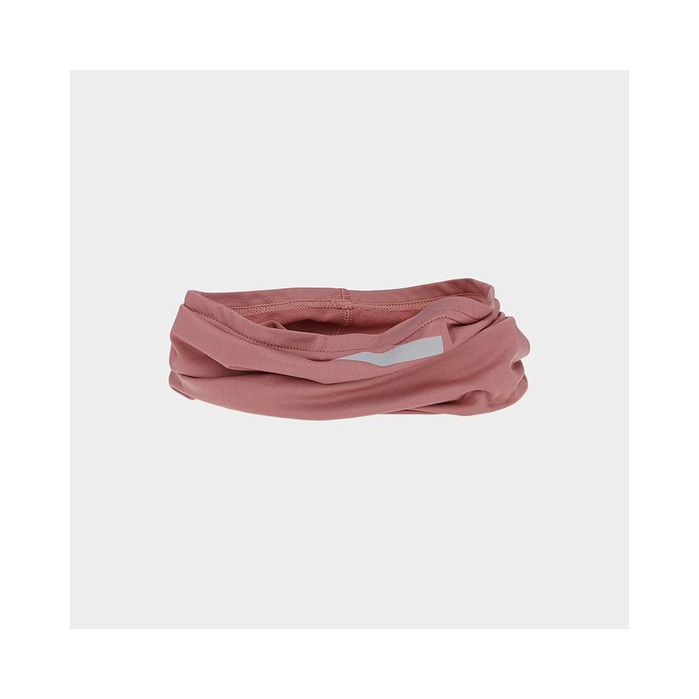 Bandana Outhorn BANU600 HOZ21 Ciemny Róż