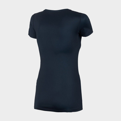 Koszulka Funkcyjna Damska TSDF352 NOSH4 Granatowa
